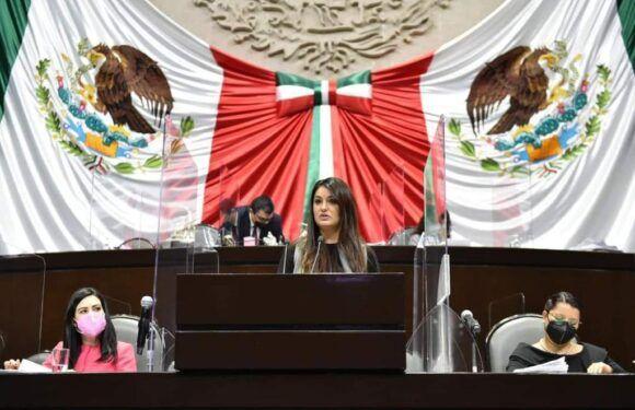 Exige Diputada Martha Romo más presupuesto para Jalisco